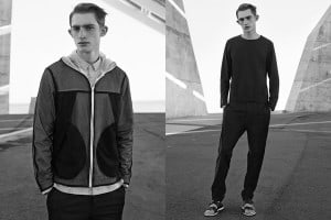 COS Spring/Summer 2015 Advertising Campaign