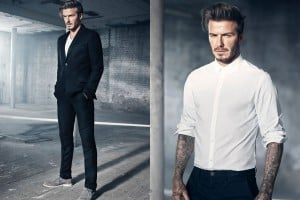 H&M Modern Essentials 2015 Men's Lookbook