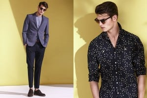 Debenhams High Summer 2015 Lookbook