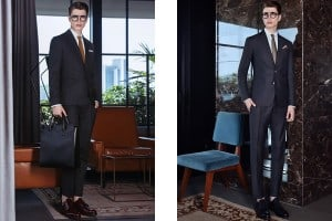 Dsquared2 Spring/Summer 2015 Formal Lookbook