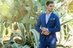 Angelo Nardelli Spring/Summer 2015 Men's Lookbook