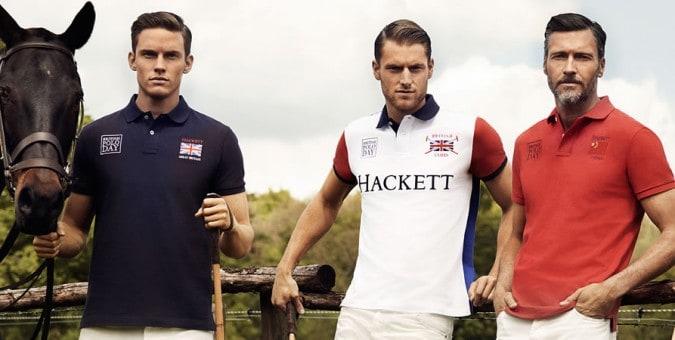 10 London-Born Menswear Brands You Should Know