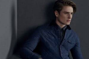 Marks & Spencer Autumn/Winter 2015 Men's Lookbook