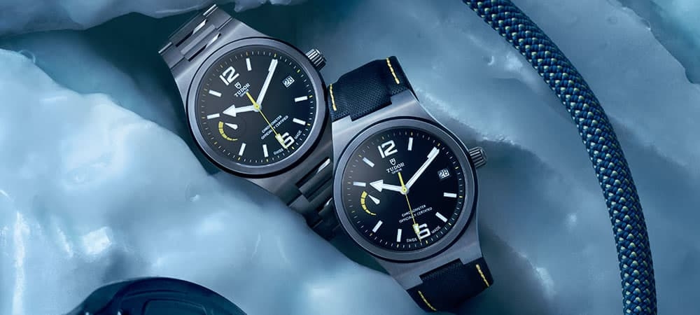5 Of The Best Men's Watches For Autumn