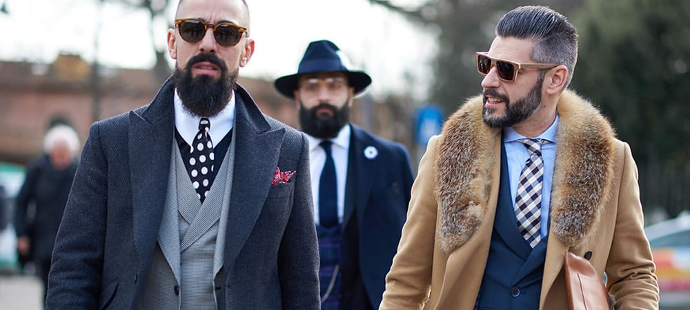6 Lessons We Learned At Pitti Uomo 89