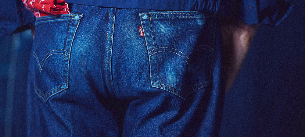Watch This Levi's Doc On The History Of The 501 Jean