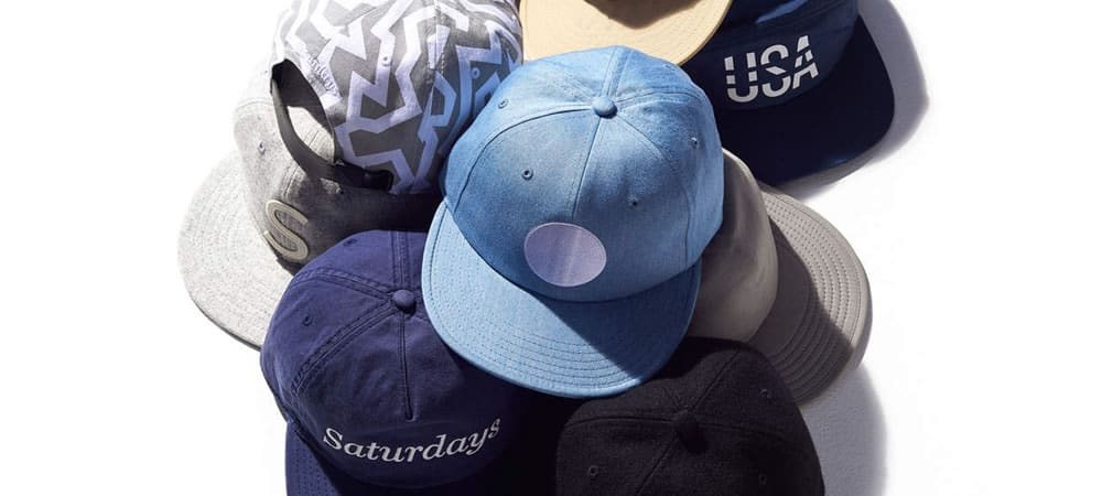 The Best Baseball Caps You Can Buy In 2018