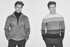 Marks & Spencer Autograph Autumn/Winter 2016 Men's Lookbook