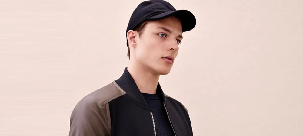 Head To Head: Is It Ever OK For A Man To Wear A Baseball Cap?
