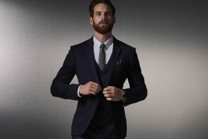 Burton Montague Autumn/Winter 2016 Men's Lookbook