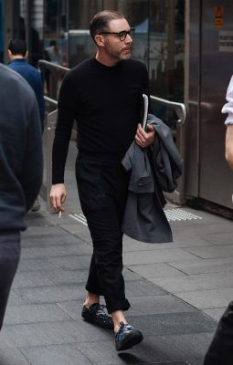 Anonymous, Photographed in Sydney - Click Photo To See More