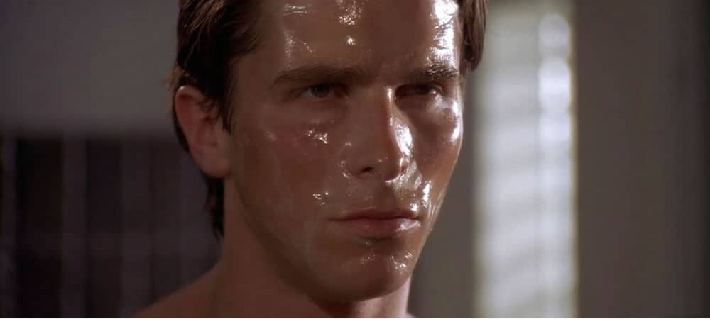 Skincare, According To An American Psycho