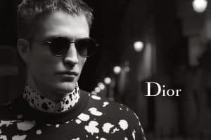 Dior Homme Spring/Summer 2017 Advertising Campaign
