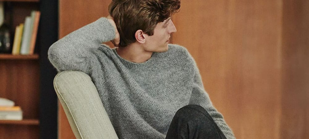 Exclusive: All The Best Pieces In The Mr Porter x Cos Collaboration