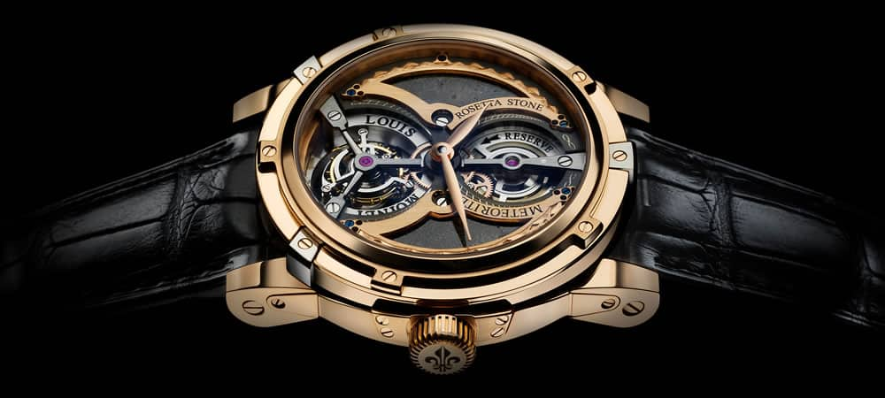 The Most Expensive Watches Ever Sold