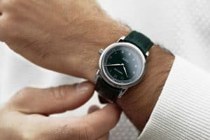 10 Of The Best Men's Green Dial Watches