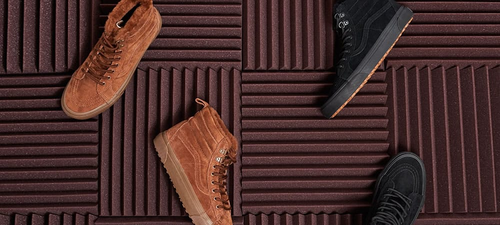 The Vans SK8-Hi Gets A Winter Update From Opening Ceremony