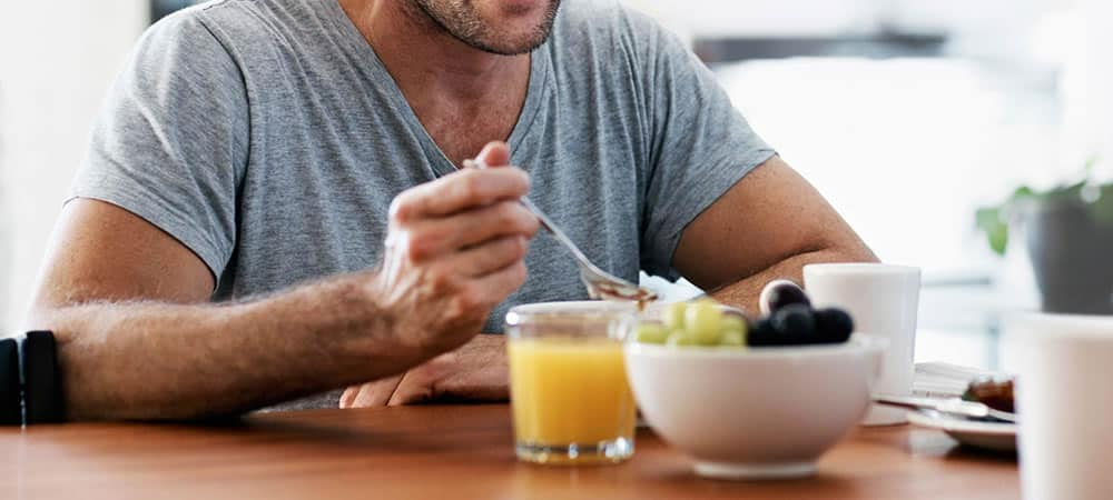 How To Pick The Right Breakfast For Your Day