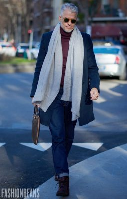 Men's Street Style Gallery: The Best Of February 2017