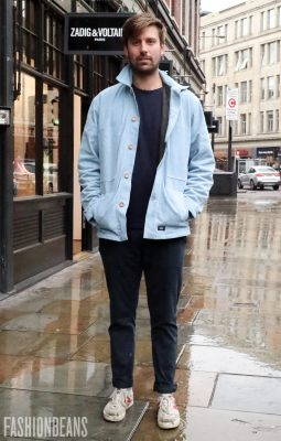 Men's Street Style Gallery: The Best Of May 2017
