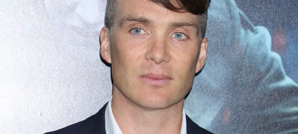 Cillian Murphy Has Enlisted The Hairstyle You Need This Summer