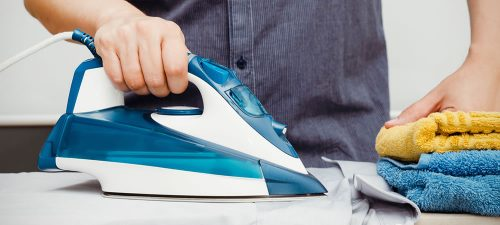 How To Iron A Shirt Properly: A Man's Guide