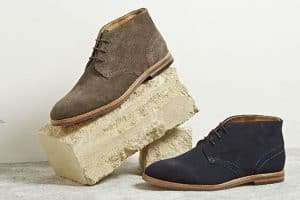 The Best Chukka Boots Guide You'll Ever Read
