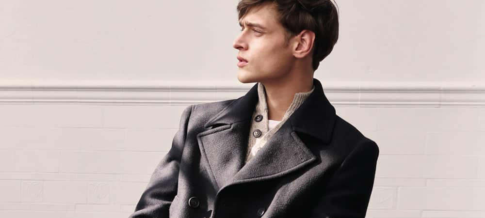 The Ultimate Guide To The Peacoat