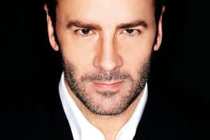 15 Things Every Man Should Own According To Tom Ford