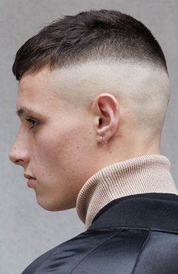 The Best Short Haircuts | Men's Short Hairstyles 2018