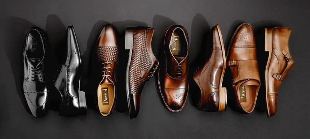 The Best Shoes To Wear To Work