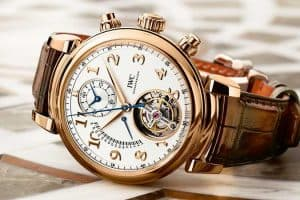 Tourbillon Watches: An Expert Guide