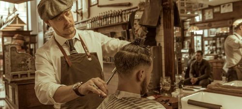 The Best Barber Shops Near You