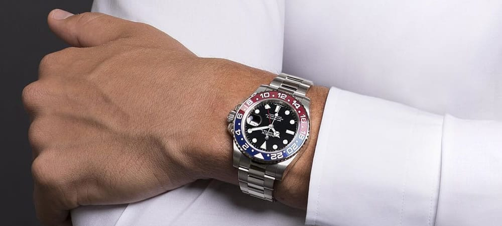 This Is What Women Really Think Of Men's Watches