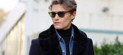 Oliver Cheshire's 15 Best Outfits (And How To Get The Look)