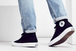 7 Ways To Wear Your Favourite High Tops