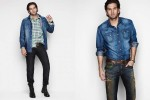 True Religion Autumn/Winter 2012 Men's Lookbook