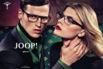 Joop! Autumn/Winter 2012 Advertising Campaign