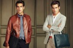 Loewe Spring/Summer 2013 Men's Lookbook