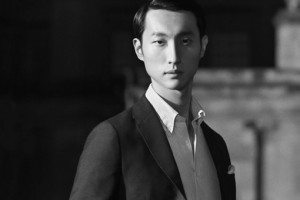 Alfred Dunhill Menswear: SS13