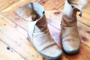 Show Us Your Shoes Competition At Folk Clothing