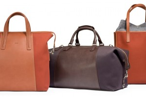 Mismo Bags: AW13 Collection