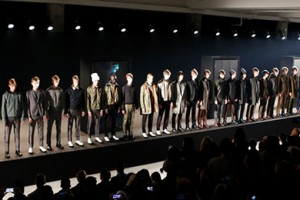 Rag & Bone To Show At London Collections: MEN