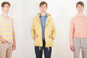 Shipley And Halmos Clothing