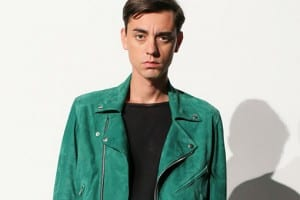 Ovadia & Sons Menswear: SS14 Collection