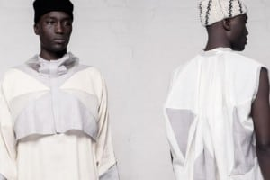 Chelsea Bravo Menswear: Dysfunction Collection