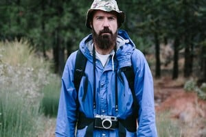 The Quiet Life 'Grizzly Cliff' Hat Collection