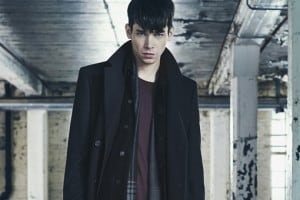 AllSaints Menswear: AW14 Collection Preview