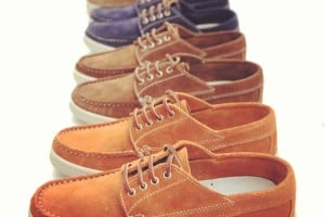 Veras Shoes: AW14 Collection