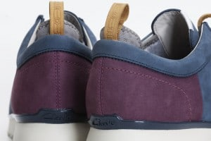 Wood Wood x Clarks Tawyer Shoe